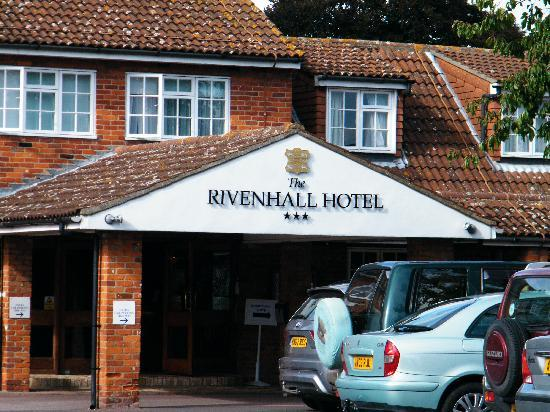 Photo of Rivenhall Hotel Witham