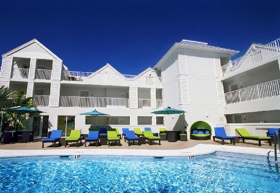 Photo of Silver Palms Inn Key West