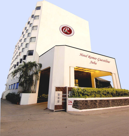 Ramee Guestline Hotel, Juhu