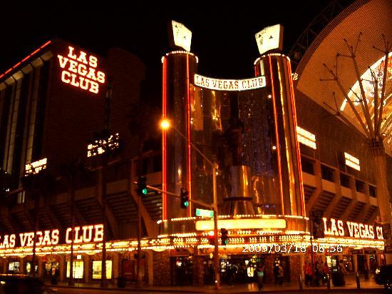vegas club casino hotel