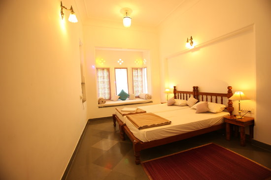 Hotel Aashiya Haveli: room 2