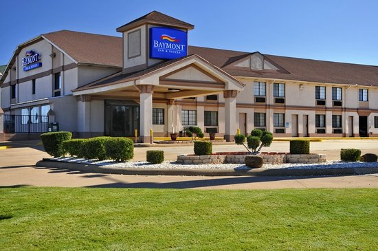 Photo of Baymont Inn & Suites Oklahoma City Airport