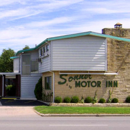 Photo of Sonner Motor Inn Winfield