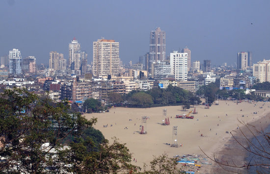 Ranked #46 of 117 attractions in Mumbai