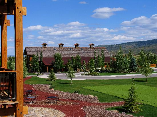 Teton Springs Lodge and Spa Image