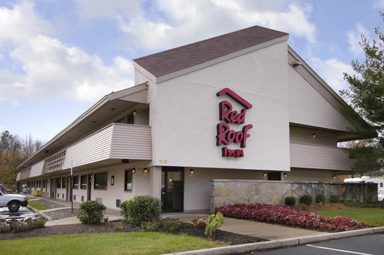 The Red Roof Inn Parsippany