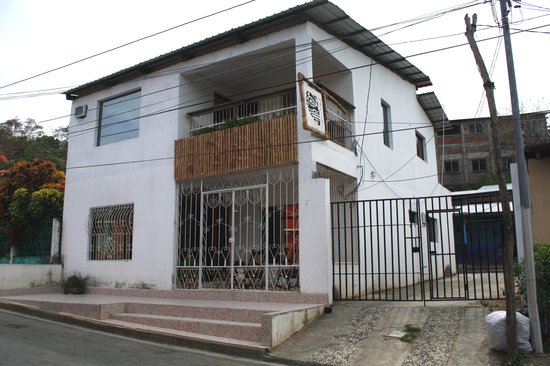 Casa Ariki