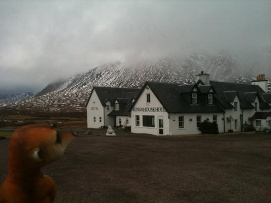 Glencoe Village, UK: kingy.com