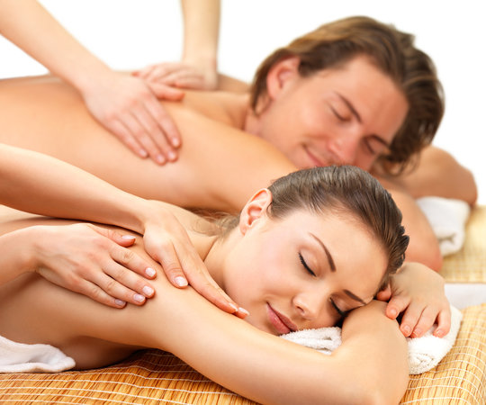 Omni Oasis Hotel Spa and Massage Services