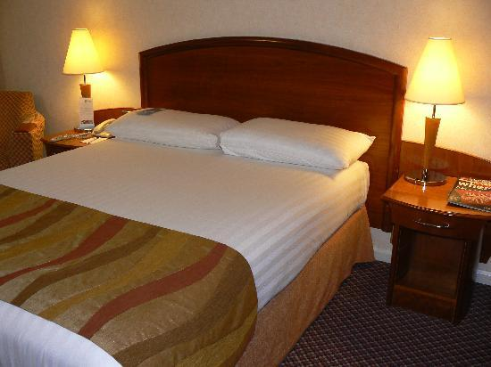 Arora Hotel Heathrow: bedroom