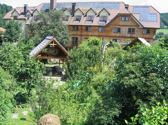 Photo of Naturhotel Steinschalerhof Rabenstein an der Pielach