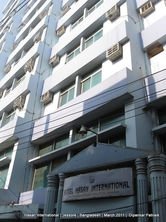 Hotel Hasan International