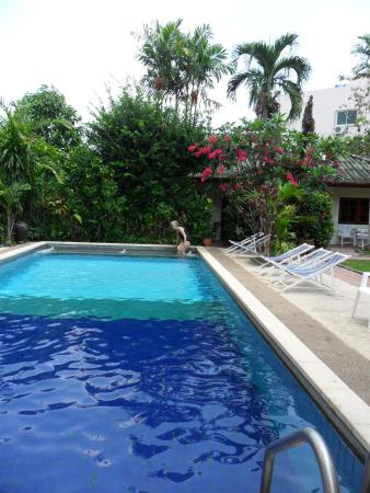 Photo of Le Jardin Bungalows Patong