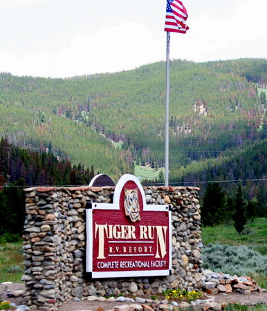 Photo of Tiger Run Resort Breckenridge