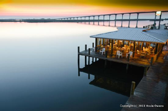 Romantic spots in Florida - Coombs House Inn