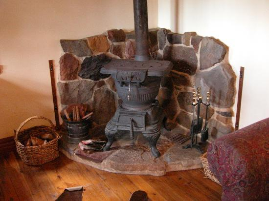calving gullys pot belly stove picture of mudgee new