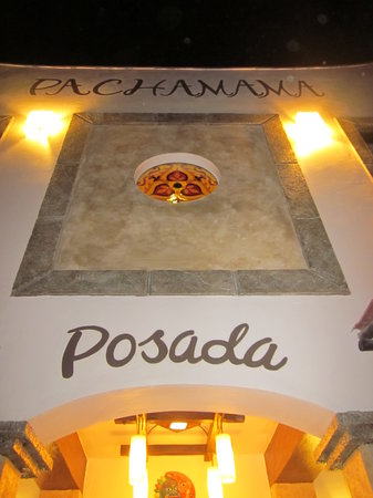 Posada Pachamama