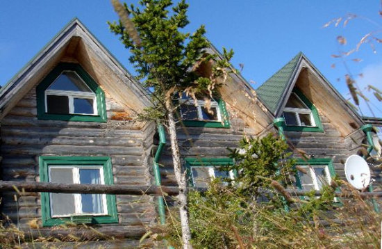 Photo of Green Village Solovetsky Islands