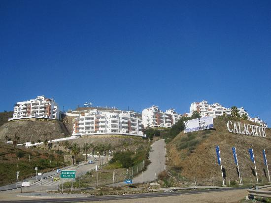 X Mas And New Year S Day In Nerja Torrox Hotel Fuerte Calaceite Foto S Tripadvisor