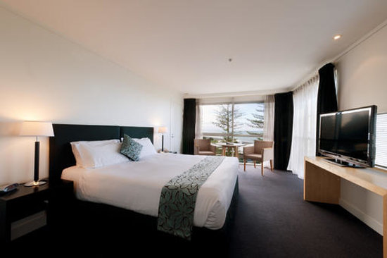 Photo of Scenic Hotel Te Pania Napier