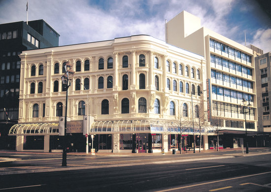Photo of Scenic Hotel Southern Cross Dunedin