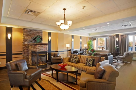 Photo of BEST WESTERN PLUS Chocolate Lake Hotel Halifax