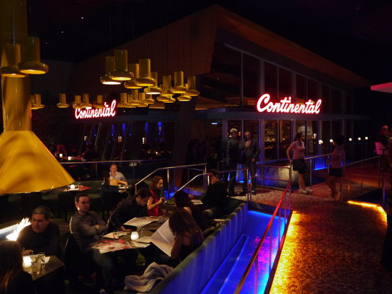 The Continental In Caesars Pier Mall Great Tapas Fare Fantastic Flavor 1 Atlantic Avenue City Nj 08401 609 674 8300 Http