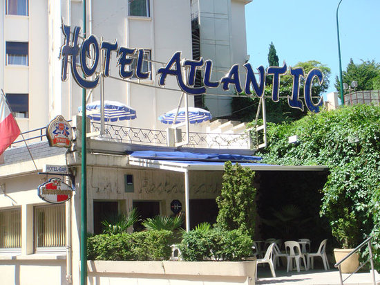 Hotel Atlantic: Htel Atlantic