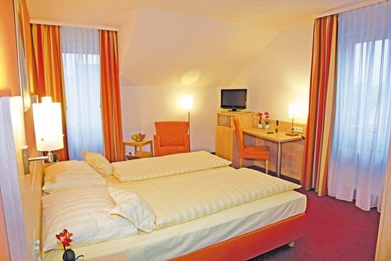 BEST WESTERN Hotel Favorit Ludwigsburg