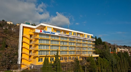 Photo of Ripario Hotel Group Yalta