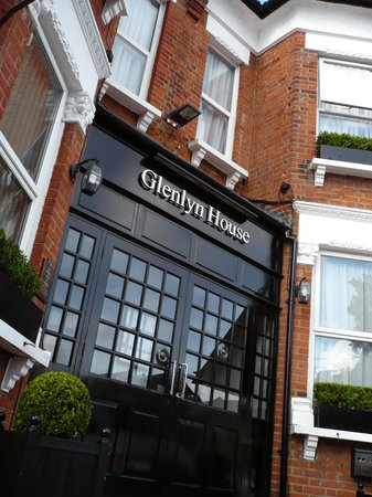 Photo of Glenlyn Guest House London