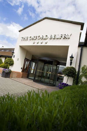 Photo of The Oxford Belfry - A Q Hotel Milton Common