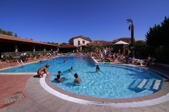 Photo of Hotel Club Le Rose San Teodoro