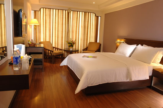 Photo of Hotel CAG Pride Coimbatore