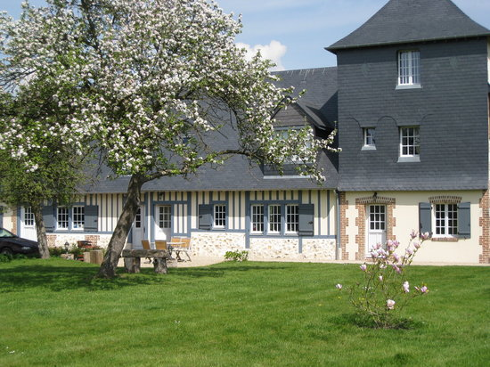 Le Manoir du Petit Saint Pierre