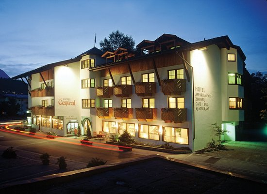 Photo of Hotel Central Seefeld