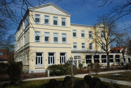 Hotel Villa im Park