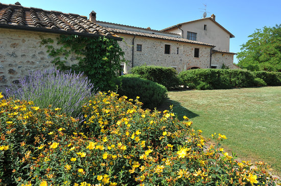 Agriturismo Nerbona