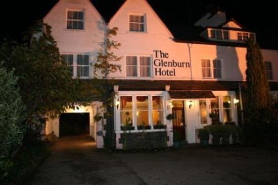 The Glenburn Hotel & Restaurant: Hotel