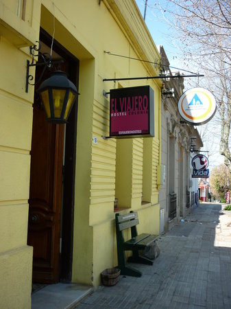 Photo of El Viajero Hostel Suites Colonia Colonia del Sacramento