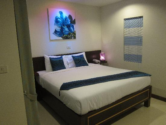 Ruen Buathong Boutique Guest House : Ruen Buathong