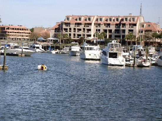 301 moved permanently for Hilton head fishing party boat