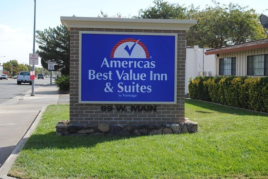 Photo of Americas Best Value Inn & Suites Woodland