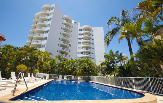 Photo of Surf Parade Resort Surfers Paradise