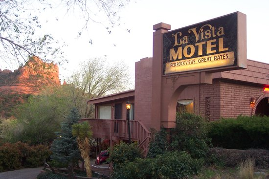 Photo of La Vista Motel Sedona