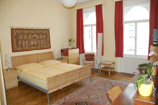Photo of Stadtnest Bed & Breakfast and Apartment Vienna