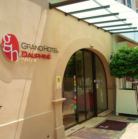 Grand Hotel Dauphine