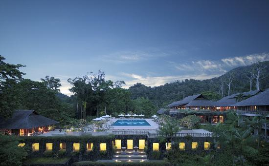 The Datai Langkawi: Resort Overview