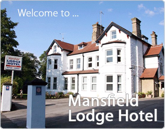 Mansfield Lodge Hotel