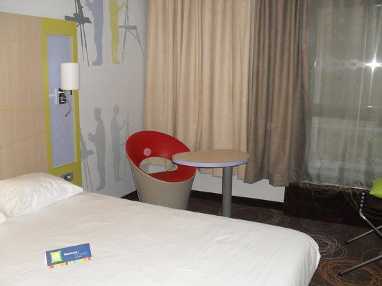ibis Styles Honfleur